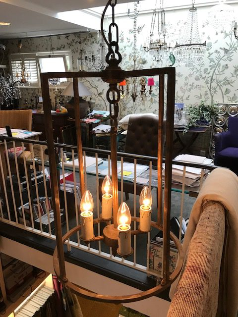 lamp €750